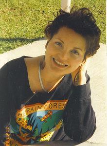 Dr. Shakur's co-defendant, Marilyn Buck