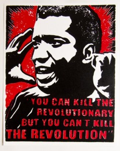 A Fred Hampton Quote