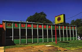 lumumba center